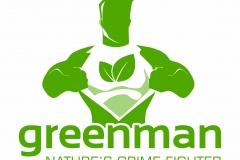 Greenman-Logo