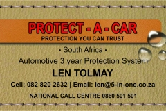 Protect-A-Car-Business-Card