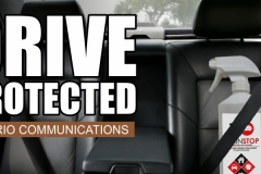Drive Protected
