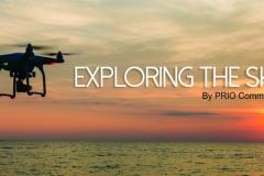 Exploring the skies