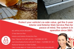 PROTECT A CAR client front