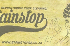 Stainstop