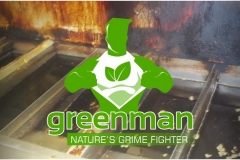 greenman blog